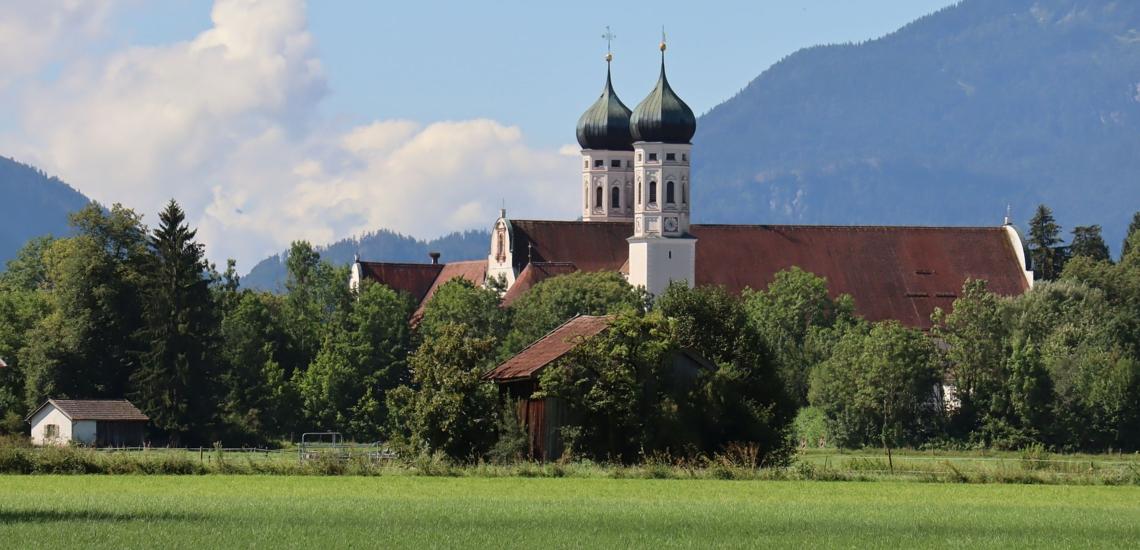 Kloster Beneditkbeuern