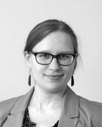 Porträt Hannah-Magdalena Bütow