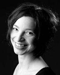 Porträt Melanie Jacobi