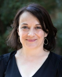 Porträt Julia Ebhardt