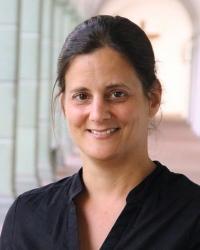 Porträt Katharina Karl