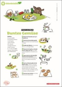 Bntes Gemüse