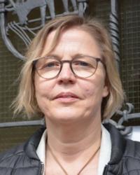 Nicole Klasen