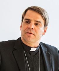 Bischof Stefan Oster im Interview zu Jugend und Glaube