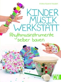 Cover KinderMusikWerkstatt