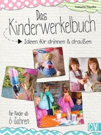 Cover Das Kinderwerkelbuch