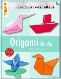 Cover Origami für alle