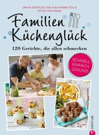 Cover Familienküchenglück