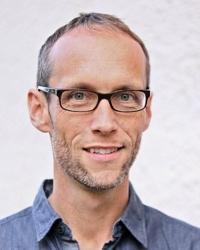 Medienpädagoge Björn Friedrich von Studio im Netz