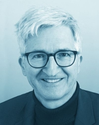Theologe und Sozialethiker Markus Vogt