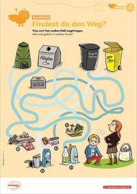 Rätsel Müll