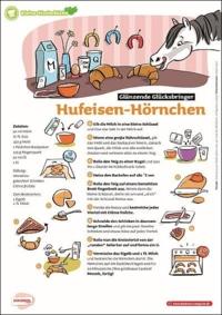 Rezept Hörnchen