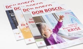 Don Bosco Magazine
