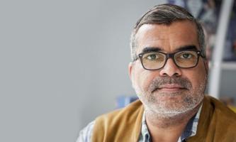 Porträt Carlos Benede