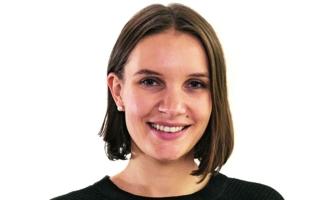Ehemalige VIDES-Freiwillige Thea Hintermeier