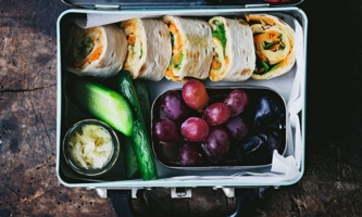 Sandwichrollen Die grüne Familienküche