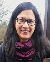 Schwester Bernadeth Geiger