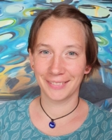 Katharina Gregull