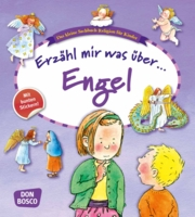 Cover Erzähl mir was über Engel