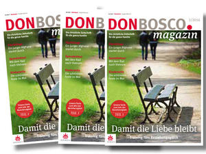 Don Bosco Magazin 316